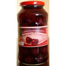 Cseresznyebefőtt - magozatlan 720 ml