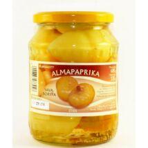 Almapaprika - csípős