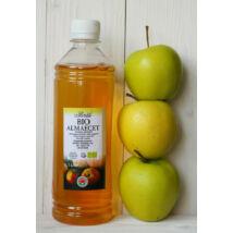 Bio almaecet 0,5 l (PET palackban)