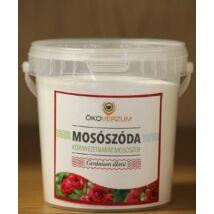 Illatosított mosószóda - geránium 1,2 kg