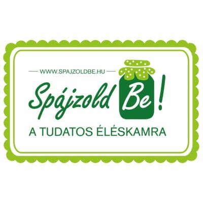Tikkadt szöcske - A kóla magyarul  (1 zsugor - 12x0,5 l)