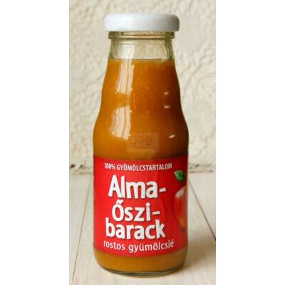 Alma - ŐSZIBARACK 100%-os, rostos natúr gyümölcslé 2 dl