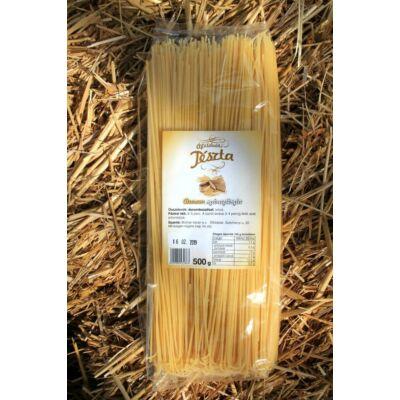 Óföldeáki durum spagetti tészta 500 g