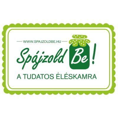 Spájzold Be! Királybúza TELJES KŐRLÉSŰ liszt KBL 220  - 25 kg