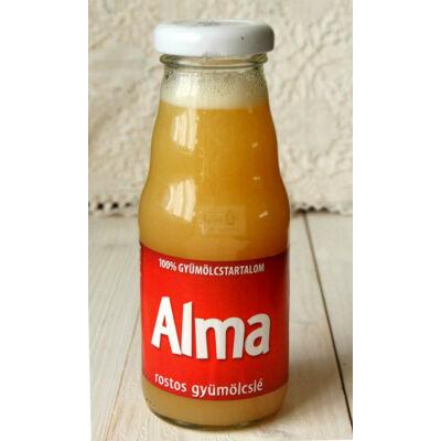 ALMA 100%-os, rostos natúr gyümölcslé 2 dl