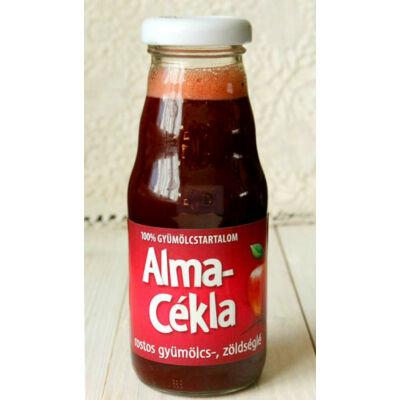 Alma -CÉKLA 100%-os, rostos natúr gyümölcslé 2 dl