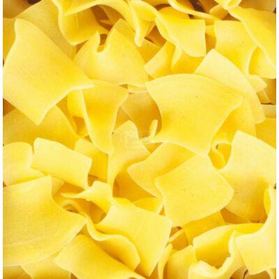 Óföldeáki fodros kocka tészta  4 tojásos 500 g