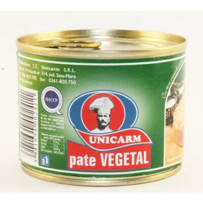 Unicarm növényi pástétom - natúr 200 g