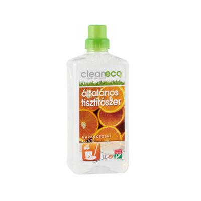 Cleaneco organikus felmosószer 1 l