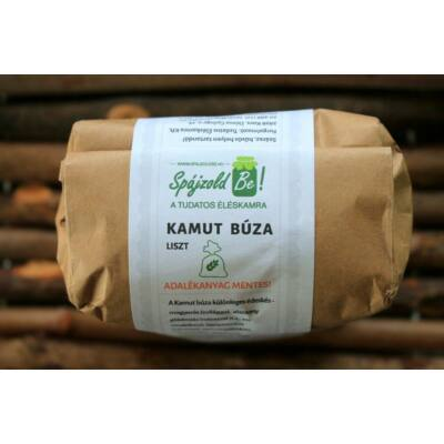 KAMUT ősbúzaliszt  - 1 kg