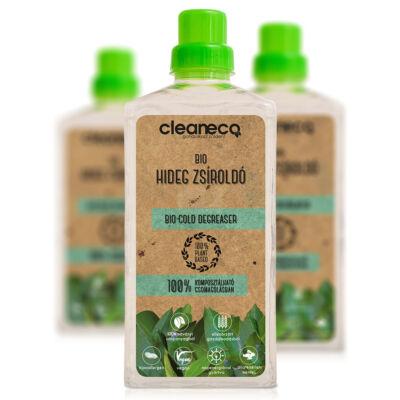 Cleaneco  bio hideg zsíroldó 1 l